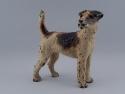Hubley Cast Iron Terrier Doorstop