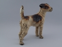Hubley Cast Iron Terrier Doorstop