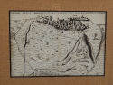 Paolo Forlani Map 16th Century