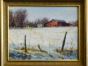 #31 Winter Farm