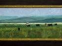 #43 Flint Hills Cattle