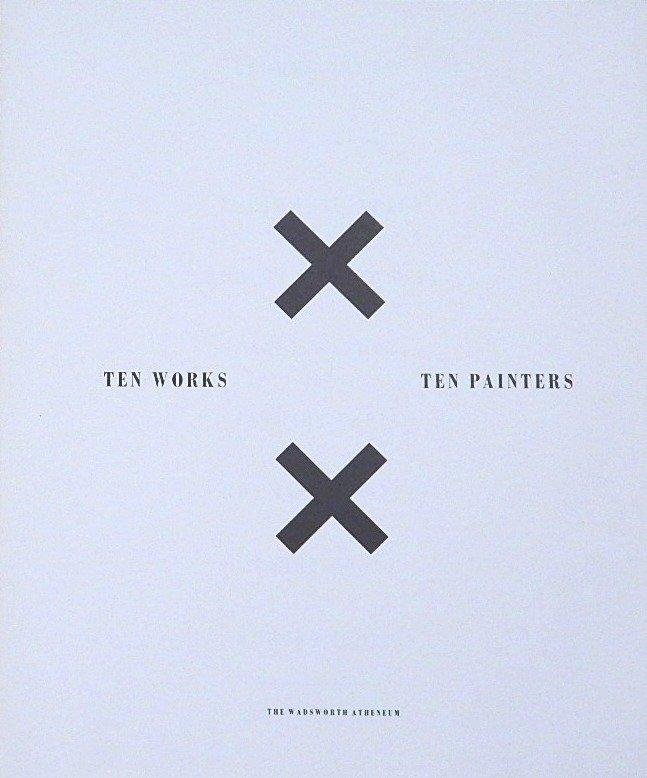 ten works by ten painters