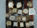 Watches Cartier Rolex
